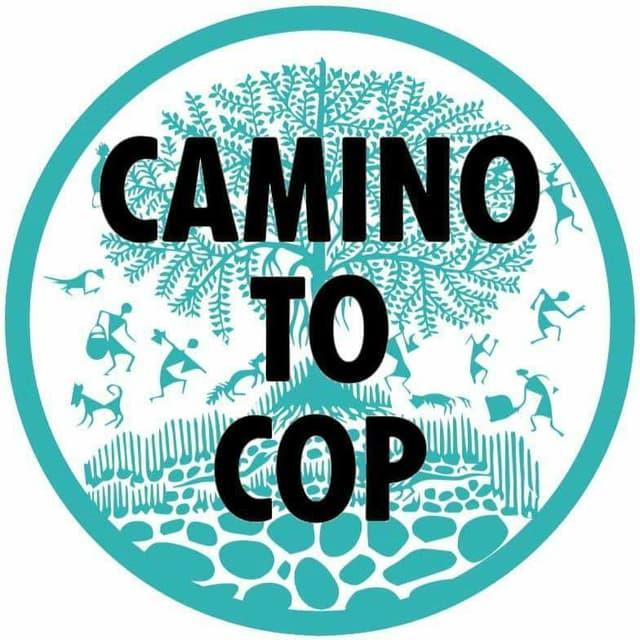 Camino to COP logo